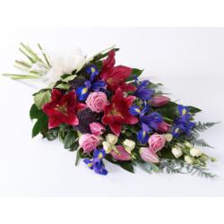 Blumenstrauß Beileid