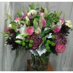 Bouquet aste lunghe